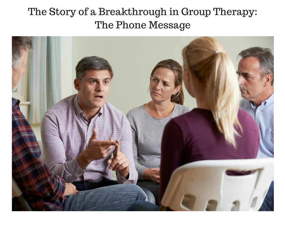 group therapy, personal growth, relationships